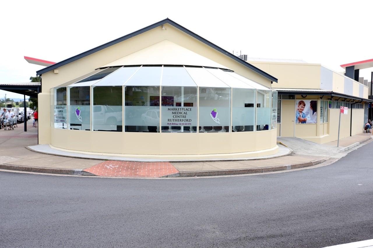 Marketplace Medical Centre