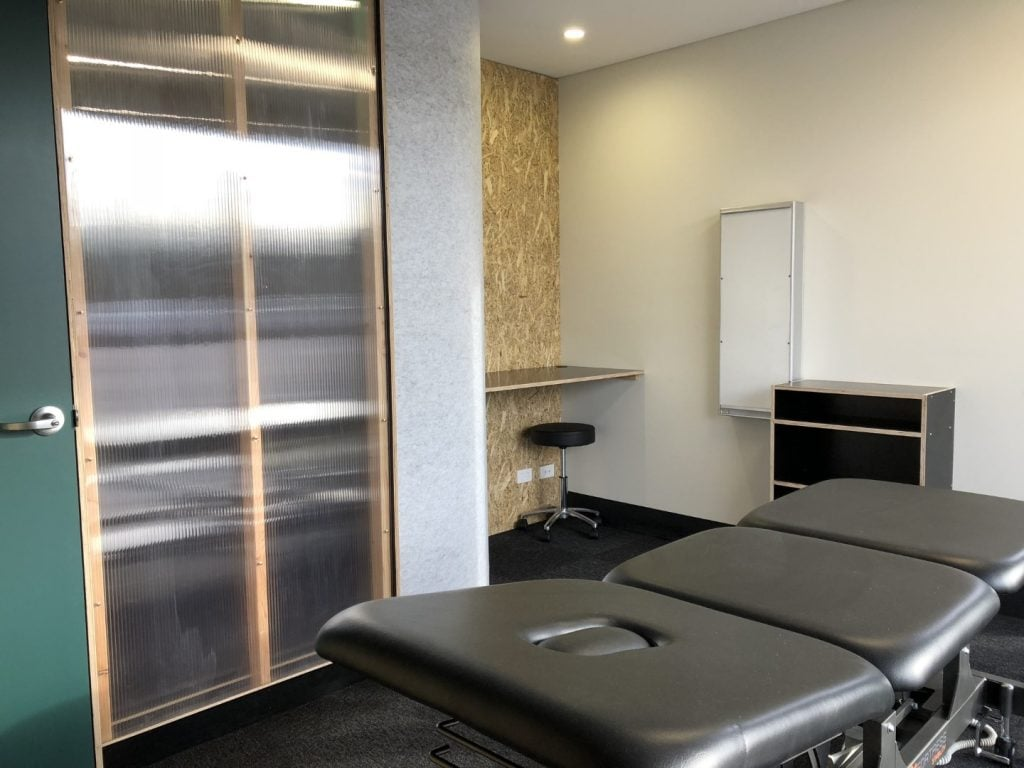 vivo chiropractic from bull and bear projects